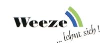 Logo: Weeze ... lohnt sich