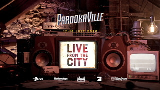 PAROOKAVILLE - LIVE from the City: Special Event mit Livestreams aus der City of Dreams!