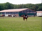 Reitsportzentrum in Weeze