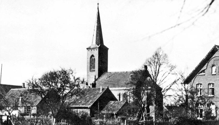Gemeinde weeze historischer rundweg bord 6 for Evangelische school